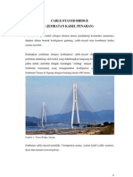 04. Cable Stayed Bridge
