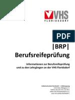 BRP_Infofolder