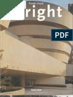 Frank Lloyd Wright - TASCHEN (300&200dpi)