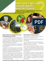 Flyer Regain Print 1