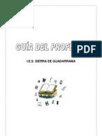 Guia Del Profesor