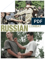 Russian Combat Training - Feb 2007