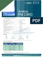 Antena Ideal FM Ciro