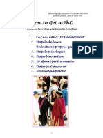 Sef Lucrari Irena Raileanu-Metodologia Redactarii Si Documentarii Articolelor, How_to_get_a_PhD