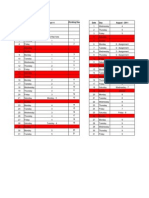 Academic Calendar 2012-13 - I Sem