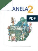 txanela 4-2 Ameriketara joan nintzen