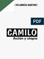 Camilo. Acción y Utopia