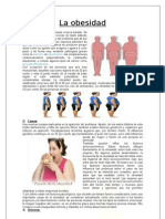 La Obesidad & Hipogonadismo