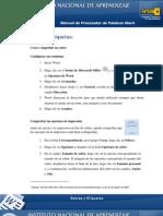 Sobres y Etiquetas SEMANA 4b