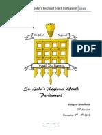 SJRYP Handbook - 72nd Session