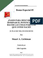5 Pasos Par Descubrir y Dominar... Aiss992p