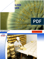 Mikrobiologi Pangan Dan Industri