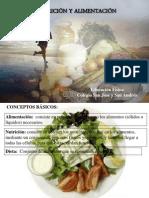Alimentacic3b3n y Nutricic3b3n
