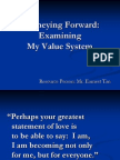 My Value System