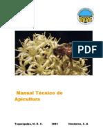 Manual Apicultura.honduras