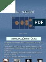 Fisica Nuclear 5282