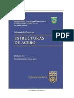 Manual de Proyectos-Estructuras de Acero-SIDOR-Tomo III-Fundamentos Teóricos (1)
