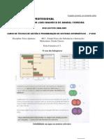 Fichas Formativa nº 2 e 3