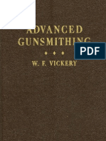 Advanced Gunsmithing - Vickery (1940)