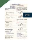 Matemática - Resumos de Estudo das Sequências PA e PG