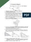 Matemática 55 - O Teorema de Pitágoras