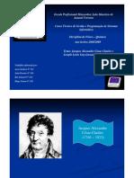 Biografia de J. Charles & J. Gay-Lussac