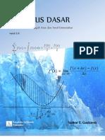 Kalkulus Dasar 1.0