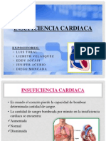 Insuficiencia Cardiaca Expo