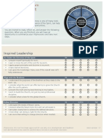 Leadership Principles Inventory