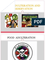 Food Adulteration Andpppppp2