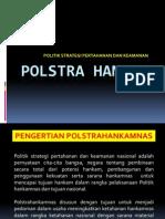 IV. Polstra Hankam