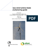 Fibre glass wind turbine blade- manufacturing guide. Version 1.4.pdf
