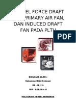 Artikel Fd Fan, Pa Fan, Dan Id Fan