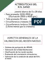 10 El Recien Nacido Sano20091 Editado Negro