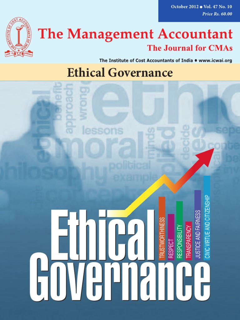 Oct12 | Governance | Corporate Governance