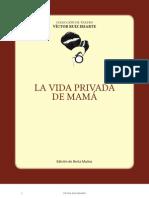 La vida privada de mamá