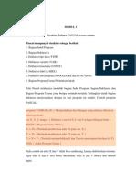 Modul Struk Turd at a Pascal 1