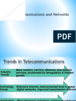 6 Telecommunication and Networking