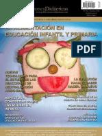 Artículo Rincones en Primaria sí o no Publicaciones Didácticas enero 2012