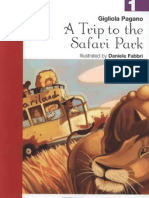 (L1) a Trip to the Safari Park
