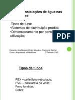 2,1 - Aula Tipos de Materiais_IHS