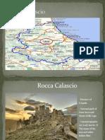 Rocca Calascio Finito