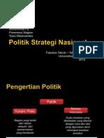 Pol Stran As