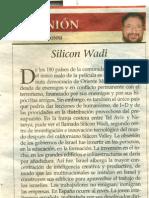Silicon Wadi-Pere Bonnin