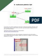MikroTik - markowanie pakietów i QoS