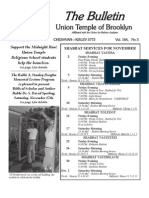 UT Bulletin November 2012 Rev5sed