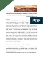 2012. TORCATO. Simposio Nacional Historia Crime