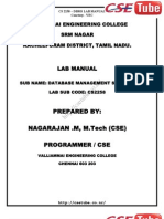 1 Pdfsam Cs2258 Dbms Lab Manual