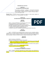 Academica Regimento Da Cpa - 23-04