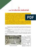 Revolucion Es Industriales